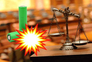 JUSTICE: The policeman victim of a degassing of battery for e-cigarette dismissed by the justice!