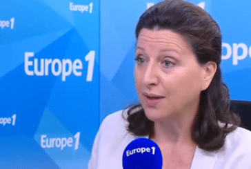 """E-CIGARETTE:AgnèsBuzyn的""""明显低于烟草"""""""