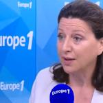 """E-CIGARETTE: """"ברור פחות רעיל מאשר טבק"""" עבור Agnès Buzyn"""