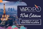 CULTUUR: The Vapexpo Paris-Nord Villepinte opent zijn ticketkantoor voor het publiek en professionals!