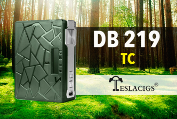INFO BATCH : DB 219 TC (Teslacigs)