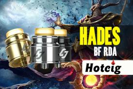 INFORMACION DE BATCH: Hades BF RDA (Hotcig)