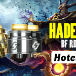 INFO BATCH : Hades BF RDA (Hotcig)