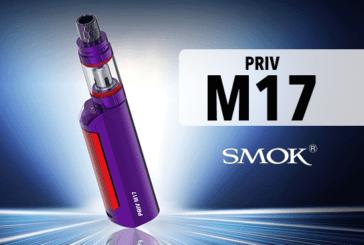 INFO BATCH : PRIV M17 (Smok)