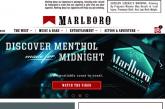 ETATS-UNIS : Des mises en garde sur les sites internet des fabricants de tabac
