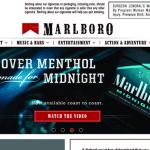 """ארה""""ב: אזהרות על אתרי היצרנים של טבק"""