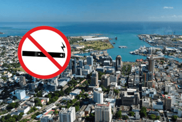 MAURITIUS: verso il divieto delle sigarette elettroniche sull'isola?