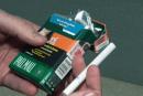 "BELGIUM: EU refuses to ban menthol cigarettes ""as soon as possible"""