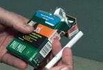 """בלגיה: האיחוד האירופי מסרב לאפשר למדינה לאסור על סיגריות מנטול """"בהקדם האפשרי""""."""