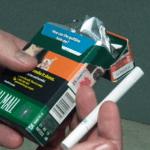 BELGIQUE : L'UE refuse que le pays interdise «au plus vite» les cigarettes au menthol.