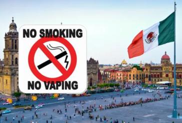 מקסיקו: המדינה תוקפת את הסיגריה האלקטרונית ומסרבת למסחור שלה!