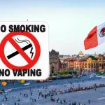 MEXICO: Η χώρα επιτίθεται στο ηλεκτρονικό τσιγάρο και αρνείται την εμπορευματοποίησή του!
