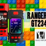 INFO BATCH : Ranger GT 234W (Hugo Vapor)