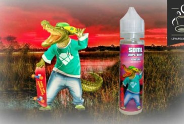 REVUE / TEST : S'Croc (Gamme Fuug Life) par Fuu