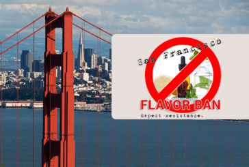 ETATS-UNIS : San Francisco interdit les e-liquides aromatisés !