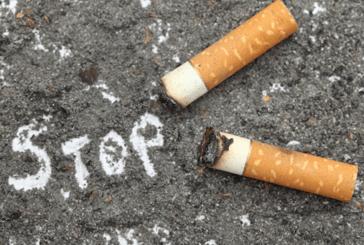TABAC : Vers une taxe sur les mégots à la charge des fumeurs ?