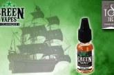REVUE / TEST : Black Pearl (Gamme Classique) par Green Liquides