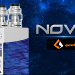BATCH INFO: Nova 200W (Geek Vape)