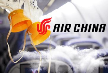 סין: מטוס אייר סין נכשל בגלל e- סיגריה