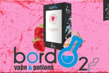 REVUE / TEST : La Baronne (gamme OMG) par BordO2