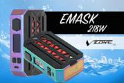 INFO BATCH : Emask 218W (Vzone)