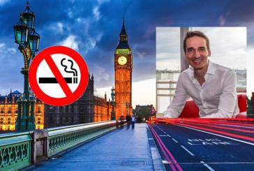 הממלכה המאוחדת: איך זה להיות מדינה ללא טבק עם סיגריה אלקטרונית על ידי 2028, זה אפשרי?