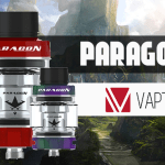 INFO BATCH : Paragon Sub-ohm (Vaptio)