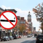 ΚΑΝΑΔΑ: Η πόλη του Peterborough περιλαμβάνει την απαγόρευση των ηλεκτρονικών τσιγάρων σε δημόσιους χώρους.