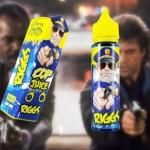 REVUE / TEST : Riggs (Gamme Cop Juice) par Eliquid France
