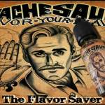 REVUE / TEST : The Flavor Saver par Stache Sauce