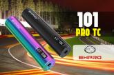 INFO BATCH : Mod 101 Pro 75W (Ehpro)