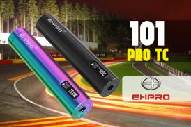 BATCH INFO: Mod 101 Pro 75W (Ehpro)