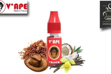 סקירה / בדיקה: T- בלונד M (V'APE טווח אדום) על ידי V'APE