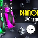 מידע נוסף: Diamond VPC 1400mAh (Ijoy)