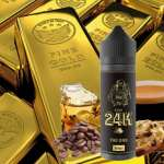 REVUE / TEST : The One (gamme 24K) par Holy Juice Lab