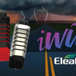 INFO BATCH :  iWũ 15W (Eleaf)