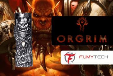 מידע נוסף: Orgrim (Fumytech)