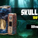 BATCH INFO: Skull 100W (Xo Vapor)