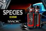 CHARGEN INFO: Spezies 230W (Smok)