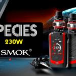 INFO BATCH : Species 230W (Smok)