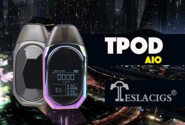 מידע נוסף: TPOD AIO (Teslacigs)