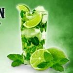 REVUE / TEST : Mojito (Gamme Classique) par Green Liquides