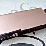 RVUE / בדיקה: Compax A1 על ידי Sigelei