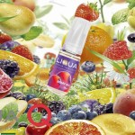 REVUE / TEST : Berry Mix (Gamme Elements) par Liqua