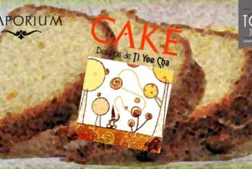 REVUE / TEST : Cake (Gamme Haiku) par Le Vaporium
