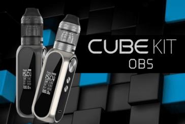 INFO BATCH : Cube 3000mAh (OBS)