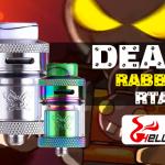 מידע נוסף: Dead Rabbit RTA (Hellvape)