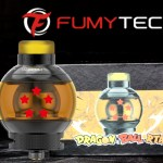 REVIEW / TEST: Dragon Ball RTA V2 by Fumytech