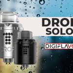 INFO BATCH : Drop Solo RDA (Digiflavor)