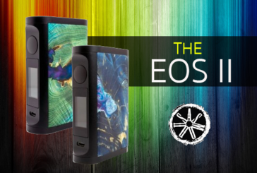 BATCH INFO: The Eos II (Asmodus)